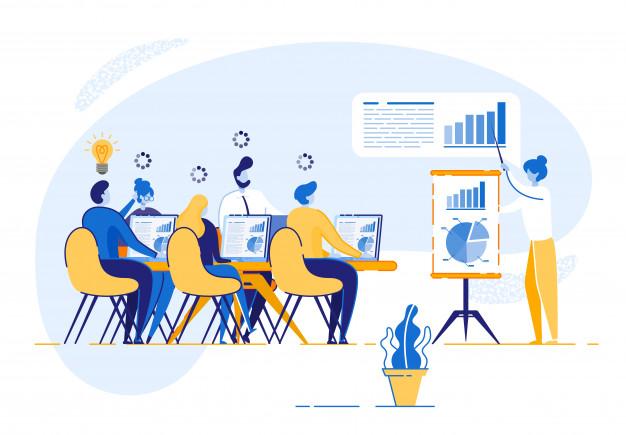 Chọn đào tạo nội bộ để giúp doanh nghiệp phát triển vượt bậc