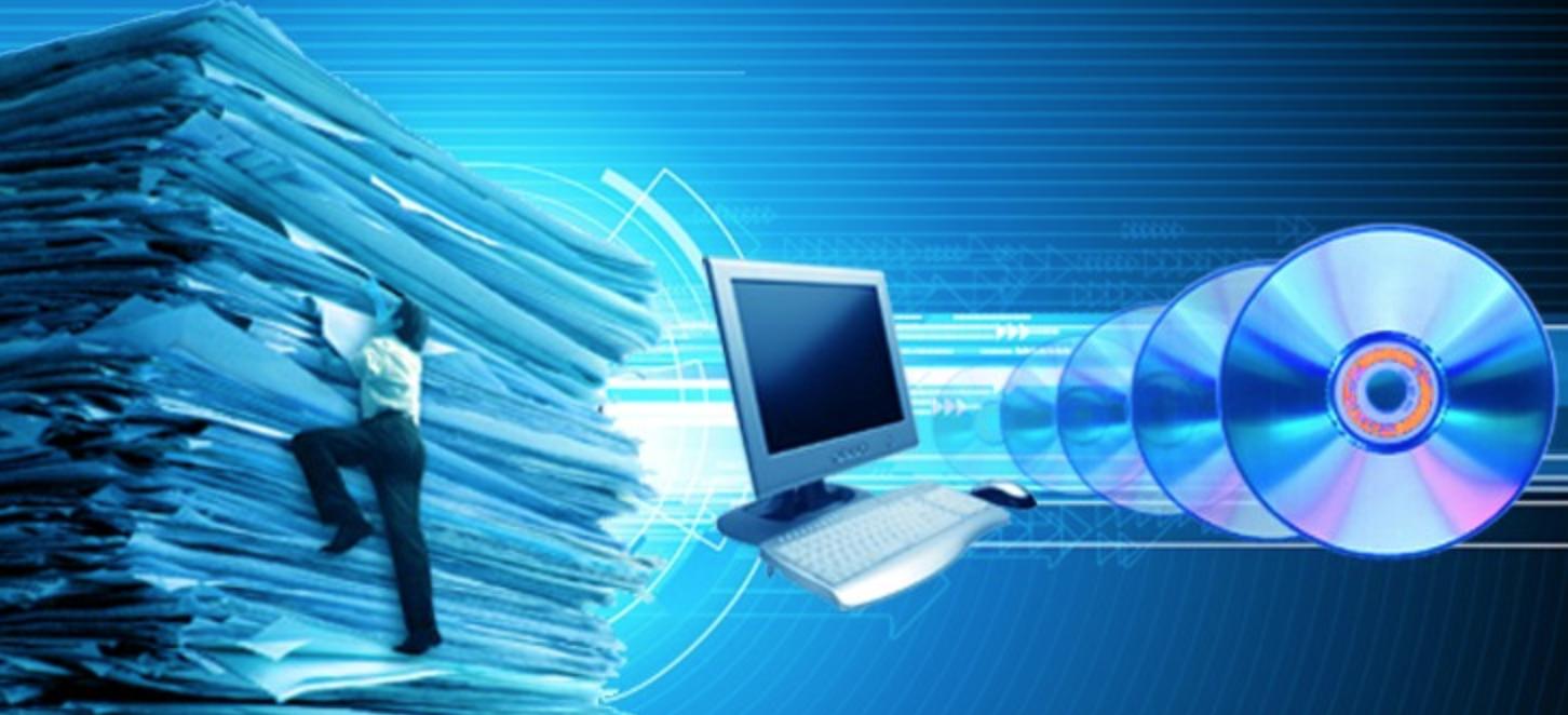 số hóa tài liệu doanh nghiệp