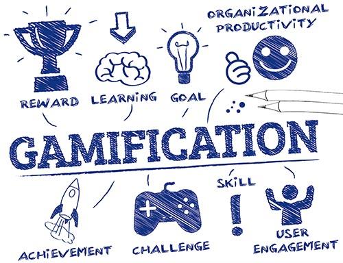 truyền thông nội bộ doanh nghiệp thông qua phương pháp Gamification