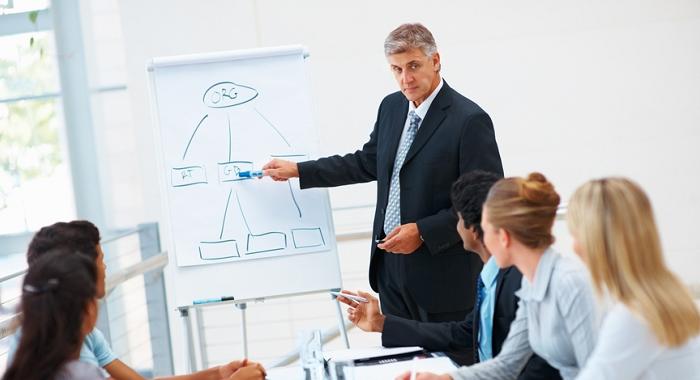 đào tạo nội bộ là gì