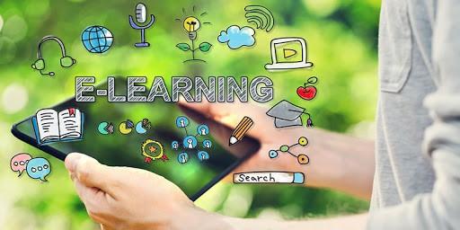 giải pháp đào tạo trực tuyến